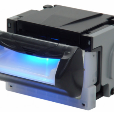 ACCEPTOR BANCNOTE ICT L83